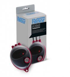 Elektronický termostat Hydroset bez displaye