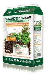 Substrát Scaper's Soil 4 l