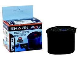 SICCE Zásobník s filtraèní náplní pro filtr Shark - zvìtšit obrázek