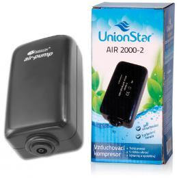 UniStar - kompresor AIR 2000-2