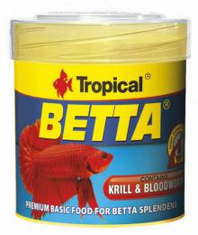 TROPICAL Betta 50ml