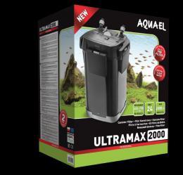 AQUAEL ULTRAMAX 1000 - zvìtšit obrázek