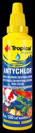 Tropical Antichlor 50ml/500L