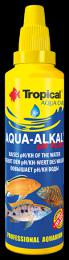 Tropical Aqua - Alkal PH plus 50ml - zvìtšit obrázek