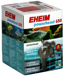EHEIM POWERHEAD AQUABALL 650