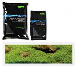 H.E.L.P. ADVANCED SOIL PLANTS 3 L
