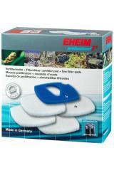 EHEIM Filtraèní set pro filtr Professionel 4+ 250, 350, 600 a 4e+ 350