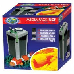 Aqua Nova Media pack NCF 2000