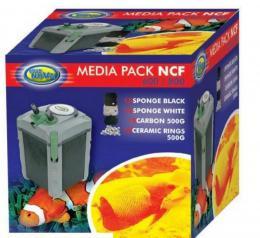 Aqua Nova Media pack NCF 600 / 800 - zvìtšit obrázek
