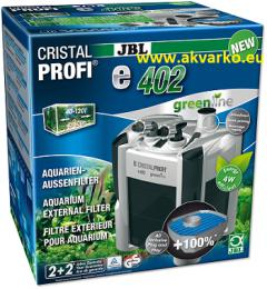 JBL CristalProfi e402 greenline - zvìtšit obrázek