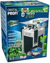 JBL CristalProfi e702 greenline - zvìtšit obrázek
