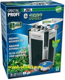 JBL CristalProfi e1502 greenline - zvìtšit obrázek