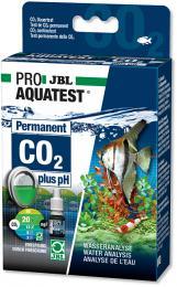 JBL PROAQUATEST CO2-pH Permanent Refil (náhradní náplò)