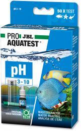 JBL PROAQUATEST pH 3.0-10.0 na obsah kyselin