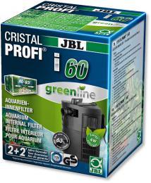 JBL Vnitøní filtr CristalProfi i60 greenline pro akvária 40-80 l - zvìtšit obrázek