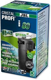 JBL Vnitøní filtr CristalProfi i80 greenline pro akvária 60-110 l