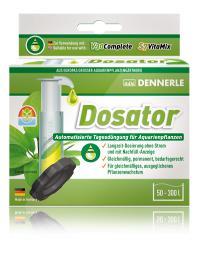 DENNERLE Dosator Automatický dávkovaè hnojiva