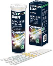 JBL Náhradní testovací proužky PROSCAN RECHARGE
