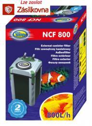 Aqua Nova NCF 800
