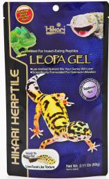 Hikari Výživné krmivo LeopaGel, 60 g