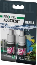 JBL ProAquaTest NO2 Nitrit, Refill, Náhradní èinidla