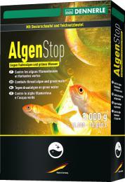 DENNERLE Pøípravek AlgenStop 1 kg - zvìtšit obrázek