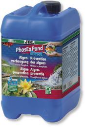 JBL Odstraòovaè fosfátù pro filtry jezírek PhosEx Pond Direct, 5l - zvìtšit obrázek