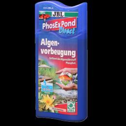JBL Odstraòovaè fosfátù pro filtry jezírek PhosEx Pond Direct, 250ml - zvìtšit obrázek