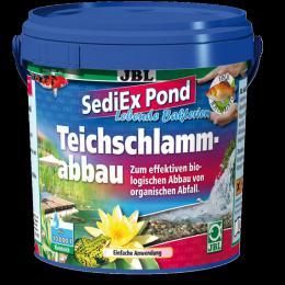 JBL Bakterie a aktivní kyslík SediEx Pond, 250g - zvìtšit obrázek