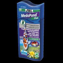 JBL Pøípravek proti kožovcùm a plísním MedoPond Plus, 500ml - zvìtšit obrázek