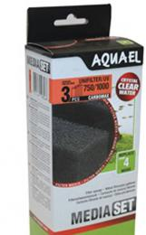 Aquael Uni Filter 750 / 1000 molitan carbomax 3ks