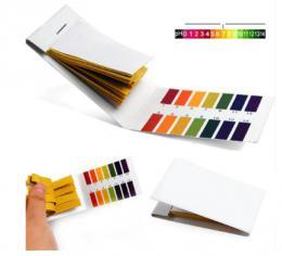 Testovací proužky pH 1-14st - zvìtšit obrázek