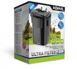 AQUAEL Vnìjší filtr ULTRA FILTER 1200 - zvìtšit obrázek