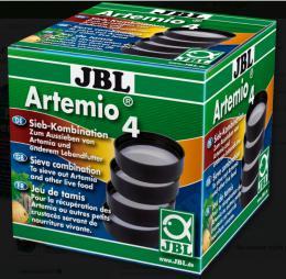 JBL Ètyødílná sada sít Artemio 4