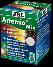 JBL Smìs vajíèek Artemia ArtemioMix