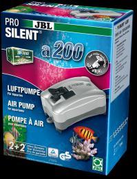 JBL Vzduchové èerpadlo ProSilent a200+