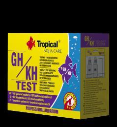 TROPICAL-Test GH/KH - zvìtšit obrázek