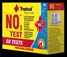 TROPICAL-Test NO3