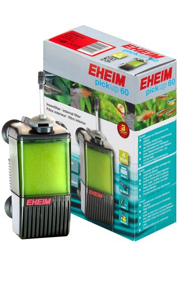 EHEIM GmbH amp; Co. KG EHEIM PICKUP 2008, 30-60 l