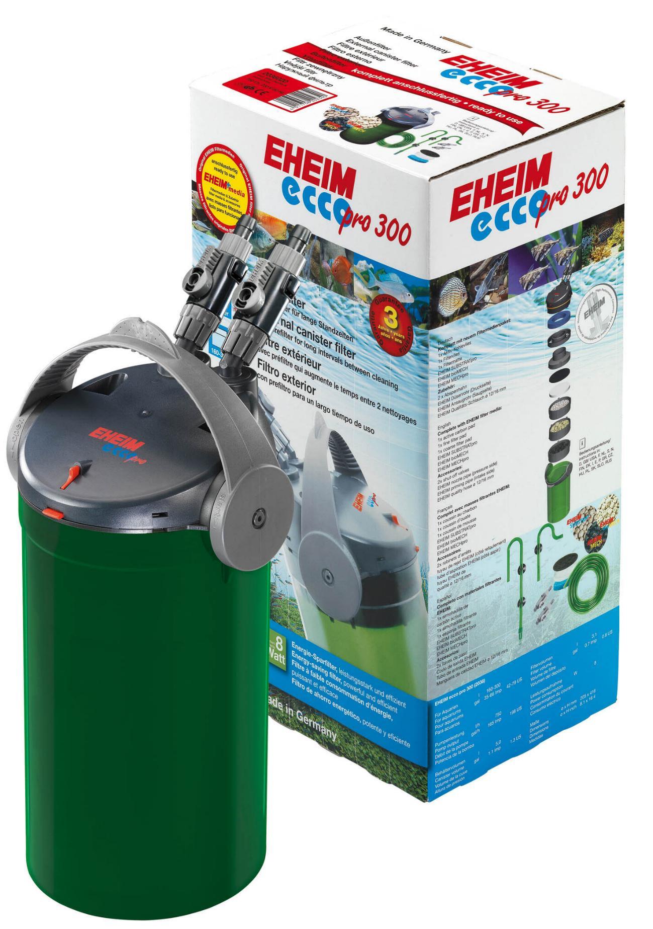 EHEIM GmbH Co. EHEIM ecco pro 300
