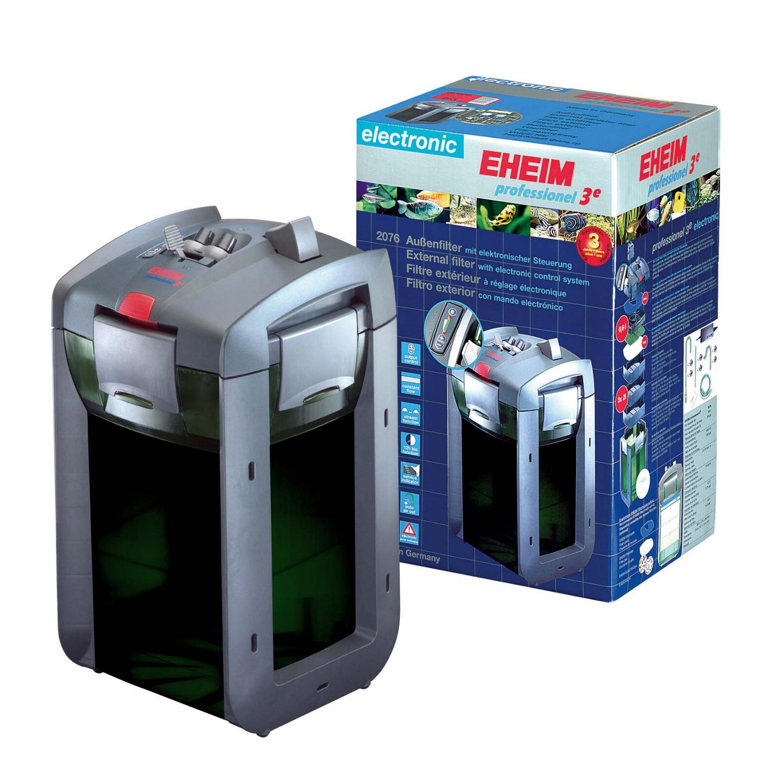 EHEIM GmbH amp; Co. KG EHEIM professionel 3e 450 (2076)