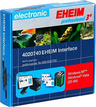 EHEIM GmbH amp; Co. KG Interface Professionel 3 Electronic