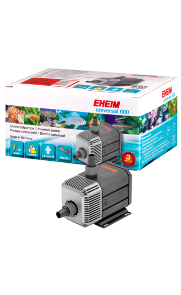 EHEIM GmbH amp; Co. KG EHEIM universal 600