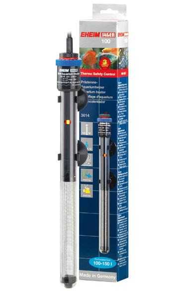 EHEIM GmbH amp; Co. KG EHEIM TOPÍTKO JÄGER 31,90 CM 100 W 100-150 L