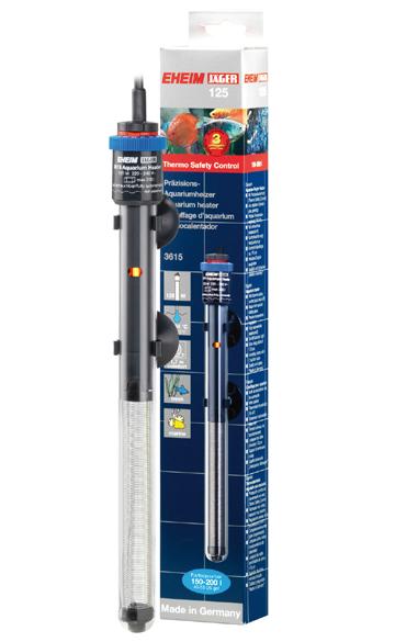 EHEIM GmbH amp; Co. KG EHEIM TOPÍTKO JÄGER 32,50 CM 125 W 150-200 L