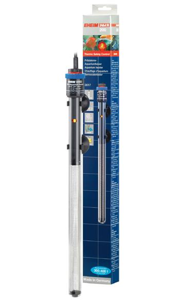 EHEIM GmbH amp; Co. KG EHEIM TOPÍTKO JÄGER 40,60 CM 200 W 300-400 L