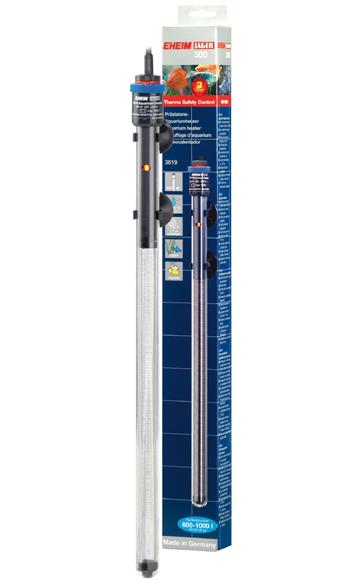 EHEIM GmbH amp; Co. KG EHEIM TOPÍTKO JÄGER 50,60 CM 300 W 600-1000 L