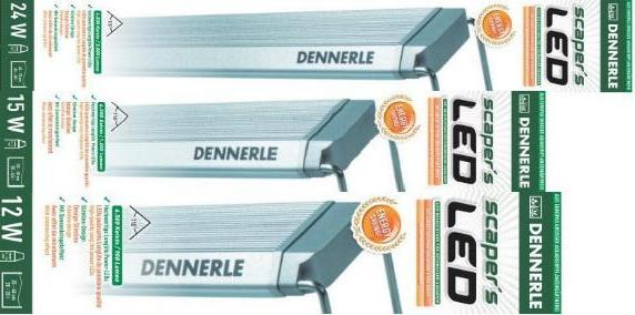 Dennerle Dennerle Scaper's LED 15 W