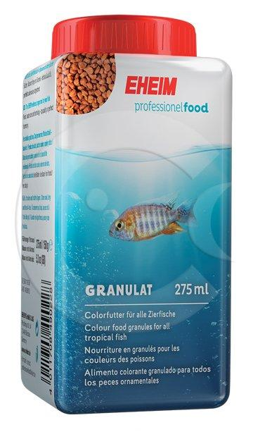 EHEIM GmbH amp; Co. KG EHEIM Professionel Granulované krmivo pro vybarvení ryb, 275 ml