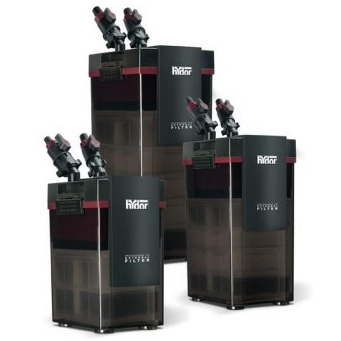 Hydor HYDOR Vnější filtr Professional 600, 1090 l/h, pro akvária o objemu 380-600 l